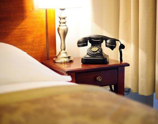 Hotel Kazimierski Zdroj - фото 13