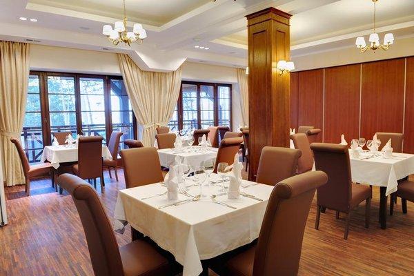 Hotel Kazimierski Zdroj - фото 15