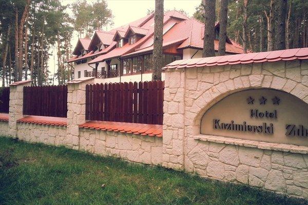 Hotel Kazimierski Zdroj - фото 20
