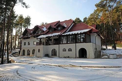 Hotel Kazimierski Zdroj - фото 22