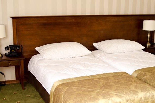 Hotel Kazimierski Zdroj - фото 3