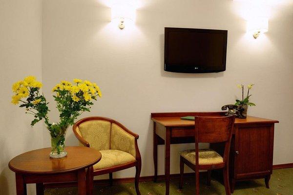 Hotel Kazimierski Zdroj - фото 5