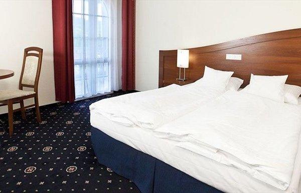 Park Hotel Lyson & Spa, Inwałd