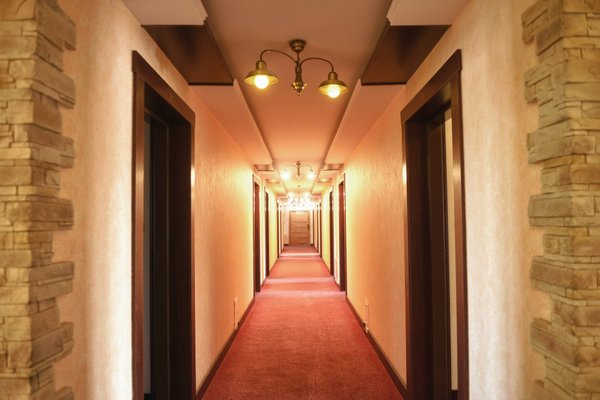 Hotel Pajero - фото 17