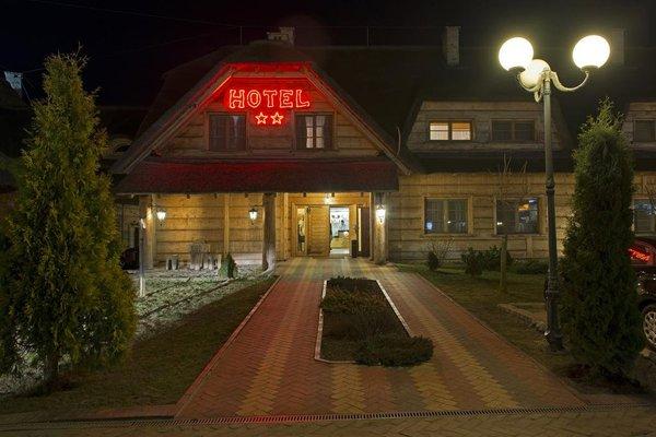 Hotel Pajero - фото 22