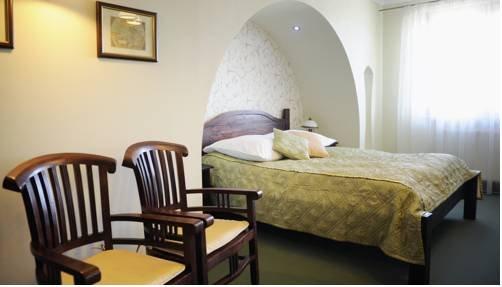 Hotel Pajero - фото 3