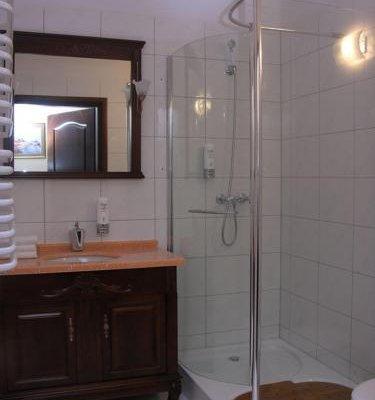 Hotel Villa - фото 11