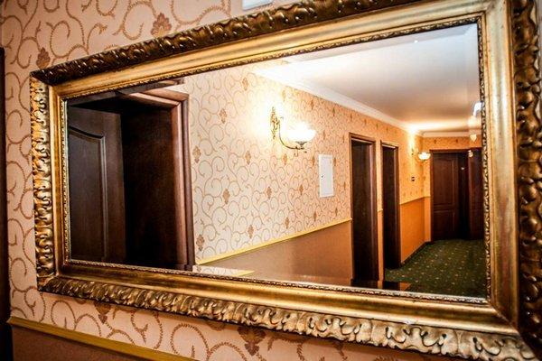 Hotel Villa - фото 15