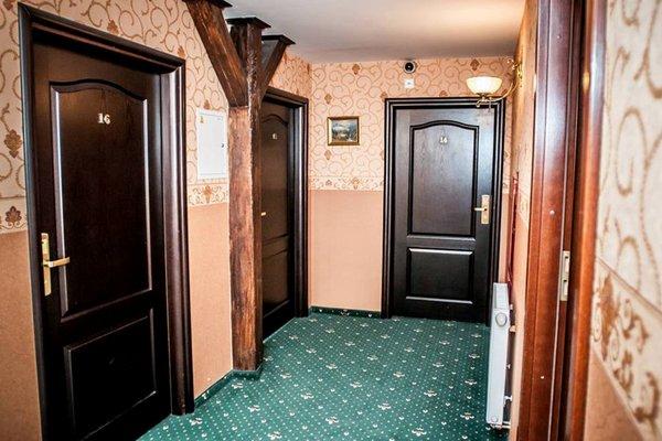 Hotel Villa - фото 16