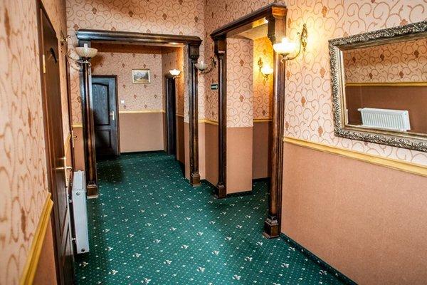 Hotel Villa - фото 17