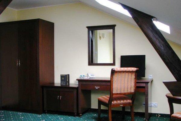 Hotel Villa - фото 19