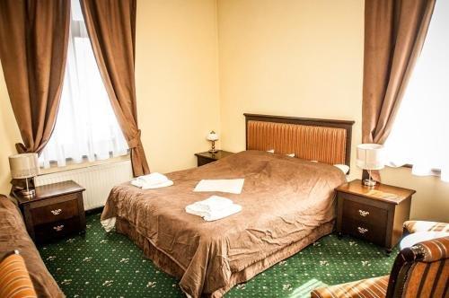 Hotel Villa - фото 2