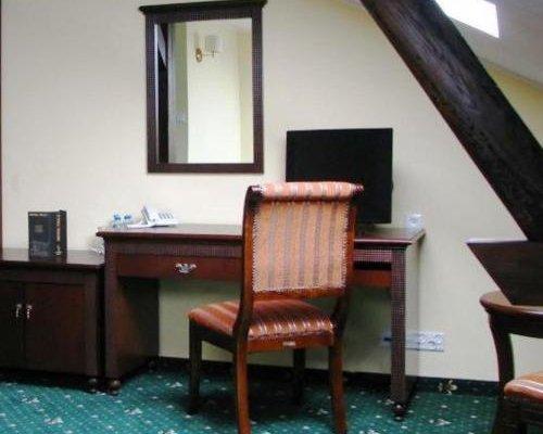 Hotel Villa - фото 20