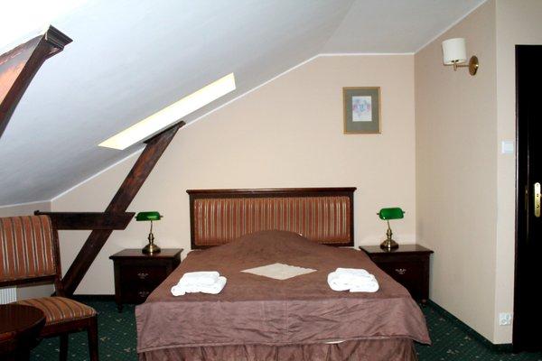 Hotel Villa - фото 3