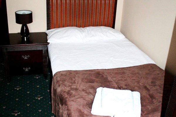 Hotel Villa - фото 4