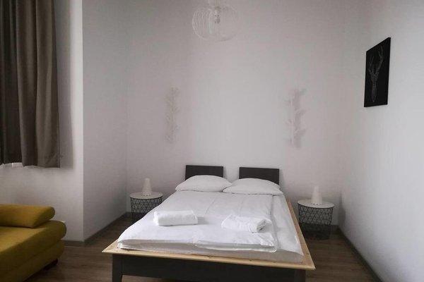 Hotel Villa - фото 5