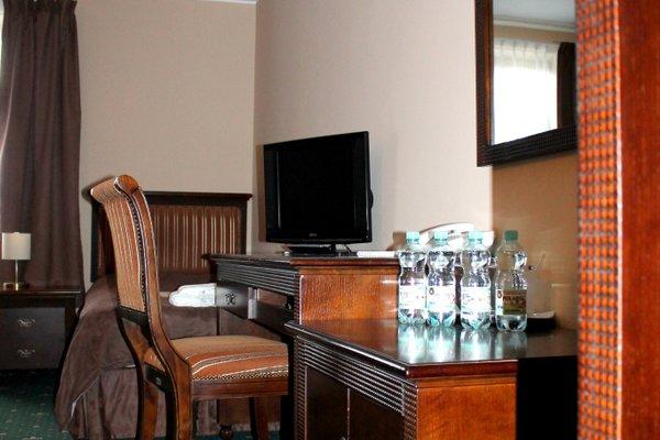 Hotel Villa - фото 6