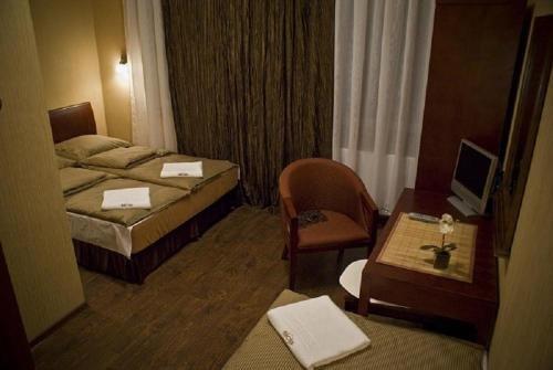 Hotel MCM - фото 1