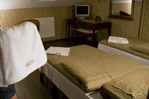 Hotel MCM - фото 10