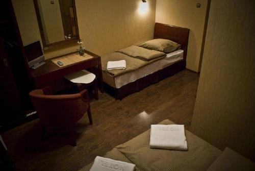 Hotel MCM - фото 11
