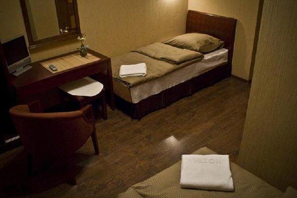 Hotel MCM - фото 12