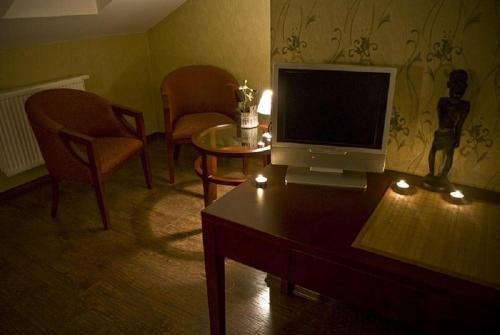 Hotel MCM - фото 13