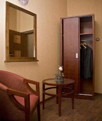 Hotel MCM - фото 16