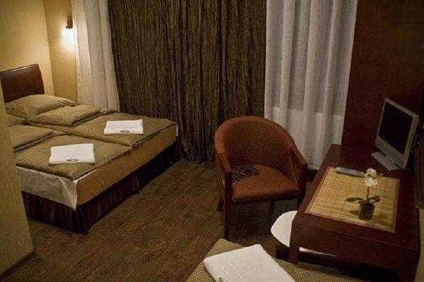 Hotel MCM - фото 2
