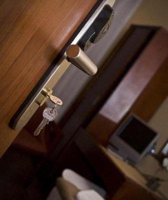 Hotel MCM - фото 20