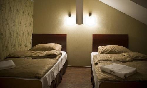 Hotel MCM - фото 3