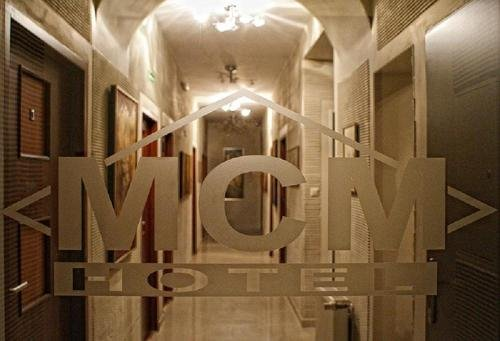 Hotel MCM - фото 4