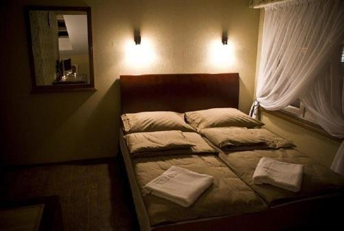 Hotel MCM - фото 6