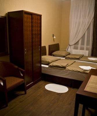 Hotel MCM - фото 7