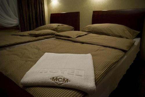 Hotel MCM - фото 8