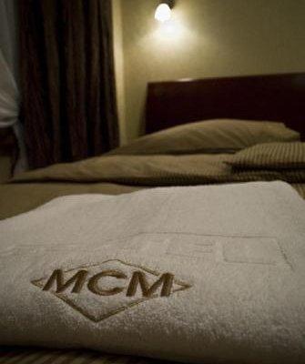 Hotel MCM - фото 9