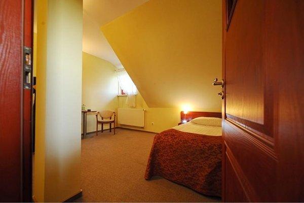 Hotel Podjadek - фото 2