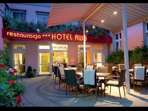 Hotel Awo - фото 15