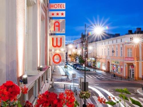 Hotel Awo - фото 22