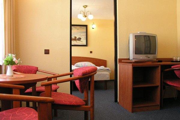 Hotel Lech - фото 50