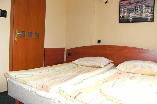 Hotel Lech - фото 1