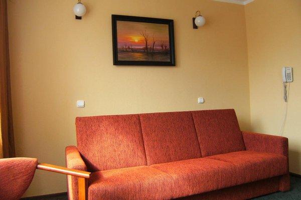 Hotel Lech - фото 10