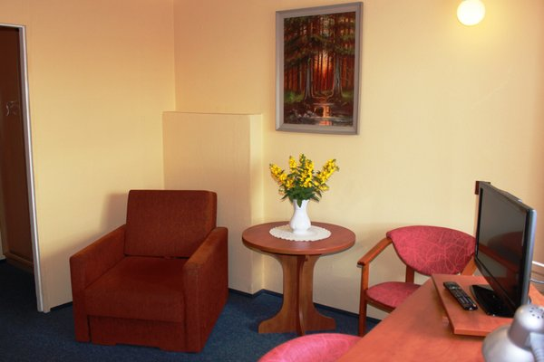Hotel Lech - фото 13