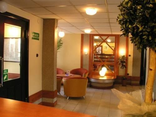 Hotel Lech - фото 14