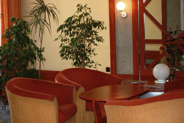 Hotel Lech - фото 16