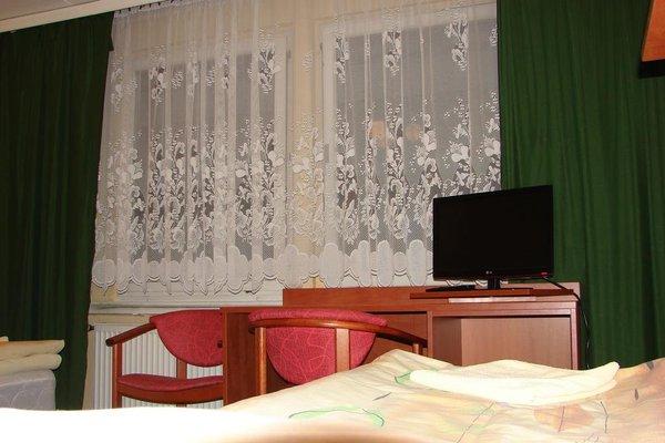 Hotel Lech - фото 2