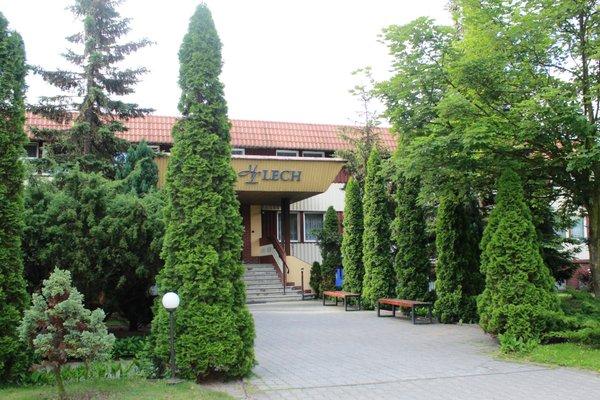 Hotel Lech - фото 21