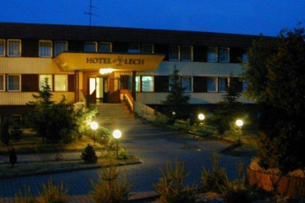 Hotel Lech - фото 22