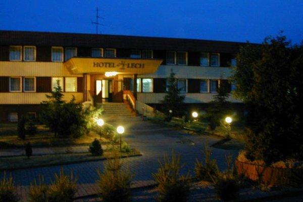 Hotel Lech - фото 23