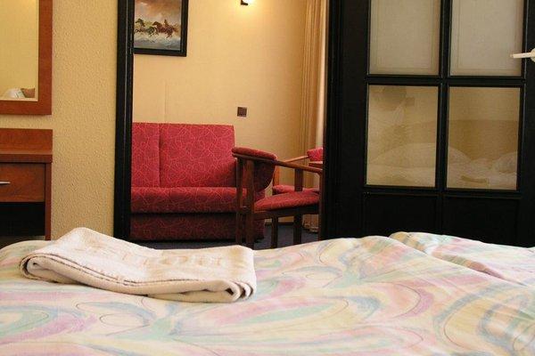 Hotel Lech - фото 3