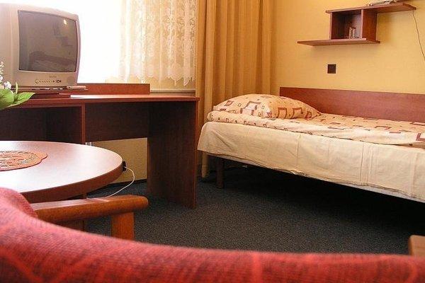 Hotel Lech - фото 4